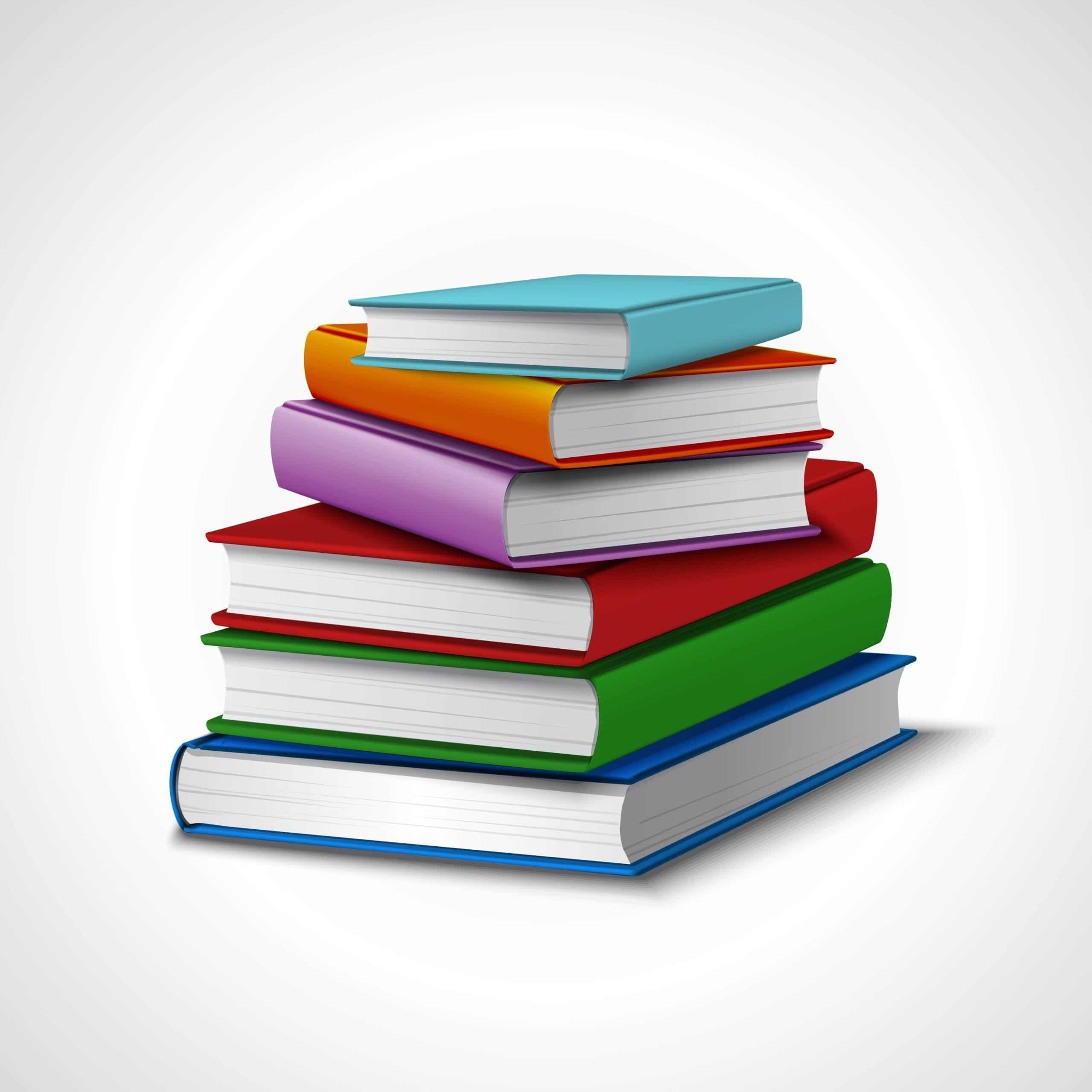 Les livres qui ont changé ma vie